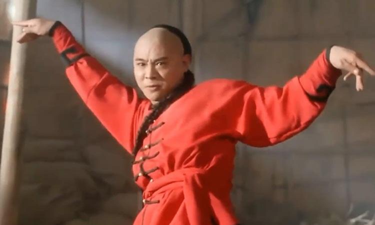 Hoàng Phi Hồng