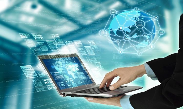 Ngành công nghệ thông tin ở Trung Quốc